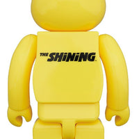 BE@RBRICK THE SHiNiNG POSTER Ver. 100% & 400%