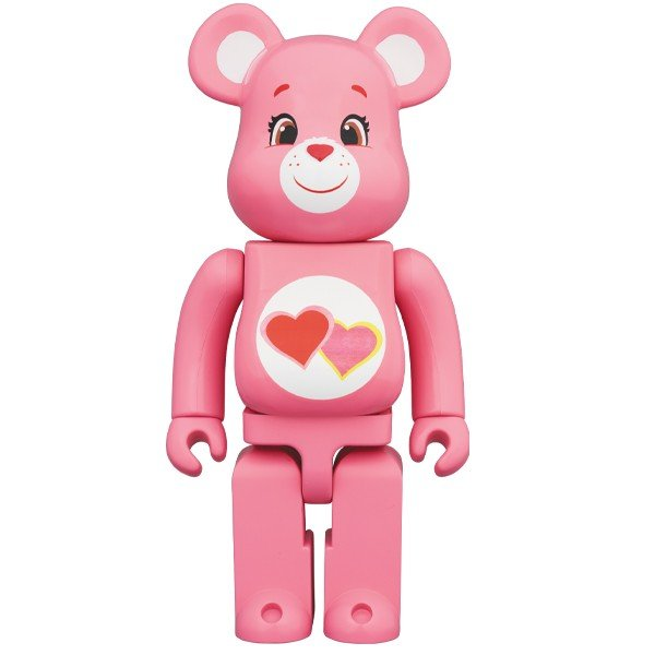 BE@RBRICK Love-a-Lot Bear(TM) 400%