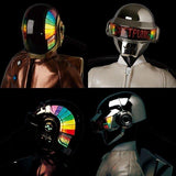 RAH DAFT PUNK DISCOVERY Ver.2.0 GUY-MANUEL de HOMEM-CHRISTO/THOMASALTER BANG