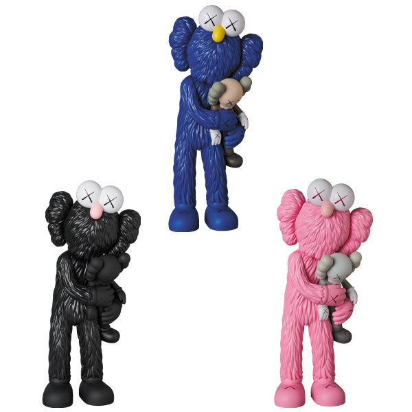 KAWS TAKE BLUE/BLACK/PINK※Cancellation is not possible