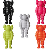 KAWS WHAT PARTY  WHITE/BLACK/PINK/YELLOW/ORANGE