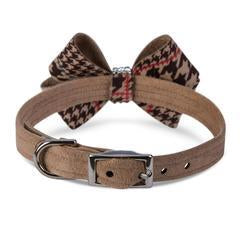 Image of Susan Lanci Nouveau Bow Collar
