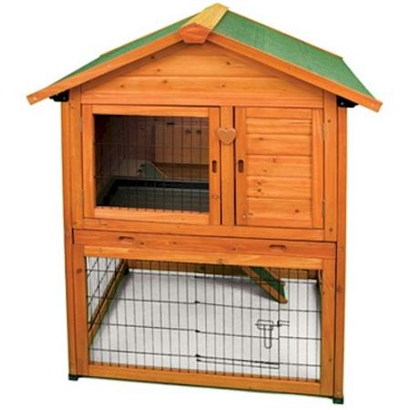 Ware Pet Products Premium Plus Bunny Barn