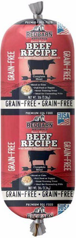 Naturals Grain Free Dog Food Roll