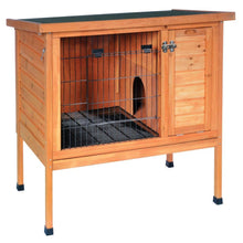 Prevue Pet Small Rabbit Hutch/ Chicken Coop