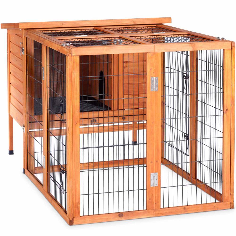Prevue Pet Rabbit Playpen/ Chicken Run - Small