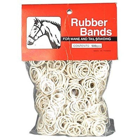 Image of Rubber Braiding Bands
