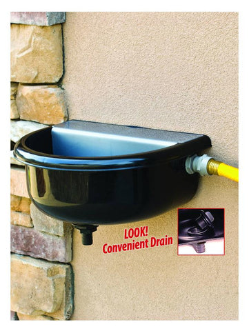 Image of Tough Guy Automatic Waterer, 1-1/2 gal