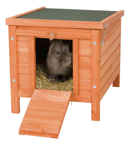 Image of Trixie Natura Rabbit Home- Extra Small