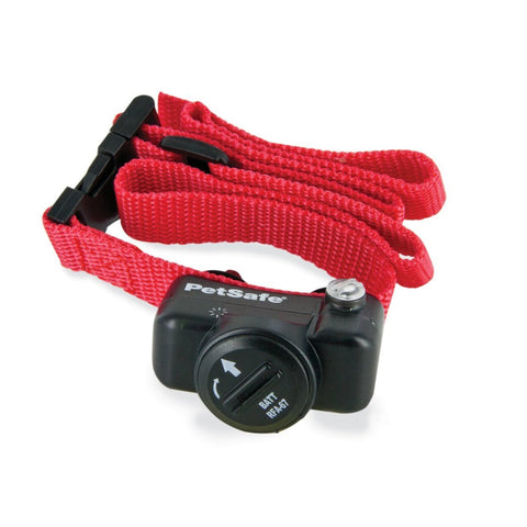 Image of PetSafe In-Ground Deluxe Ultralight Collar PUL-275 + 2 FREE BATTERIES