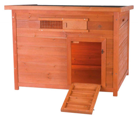 Image of Trixie Pet Natura Duck Coop