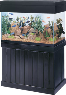 Aqueon Classic Pine Stand For Aquariums