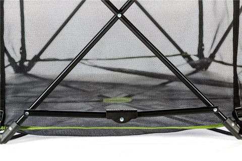 Image of Carlson 8-Panel Portable Pet Pen