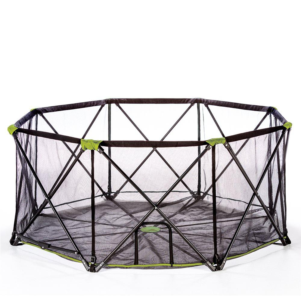 Carlson 8-Panel Portable Pet Pen