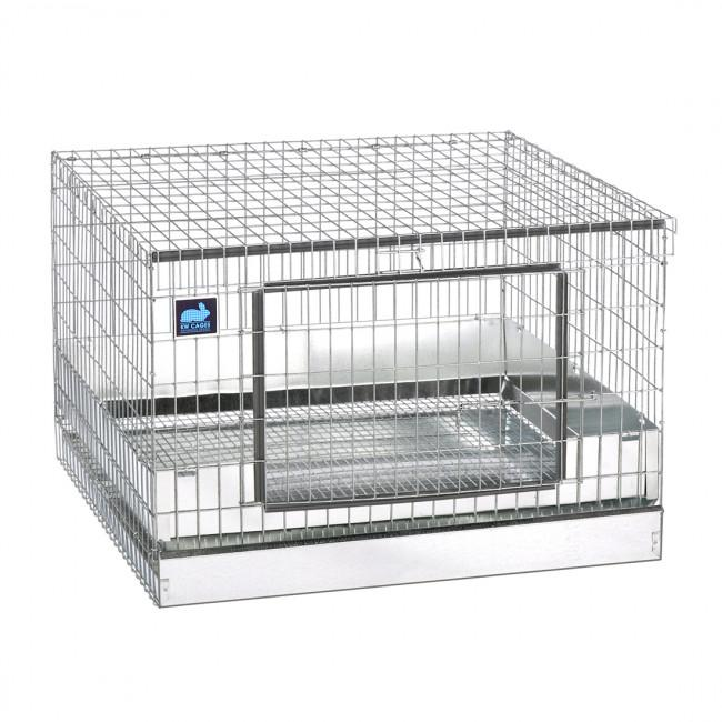 KW Cages Rabbit Space™ Cage
