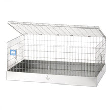 KW cages Pigpen Top Opening Door