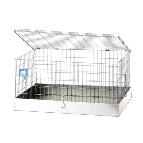 Image of KW cages Pigpen Top Opening Door