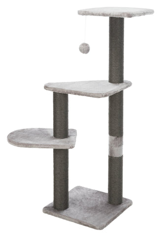 Trixie Pet Altea Cat Tower Beige