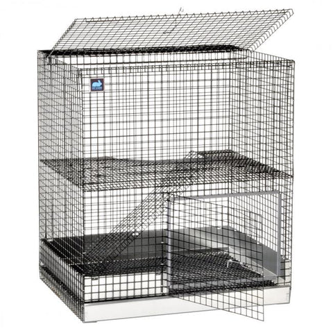 Image of Metro Condo Cage, Two Story