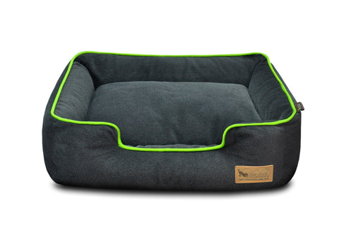Image of Urban Plush Lounge Bed
