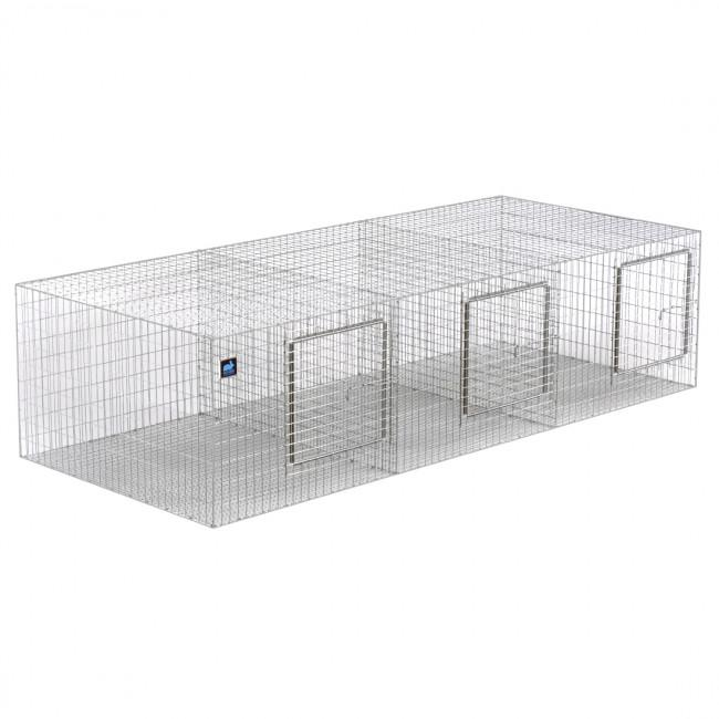 KW Cages Babysavior Wire Rabbit Cage