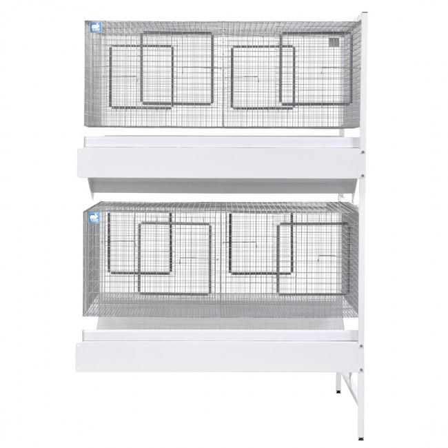 Rabbitech Double-Sided