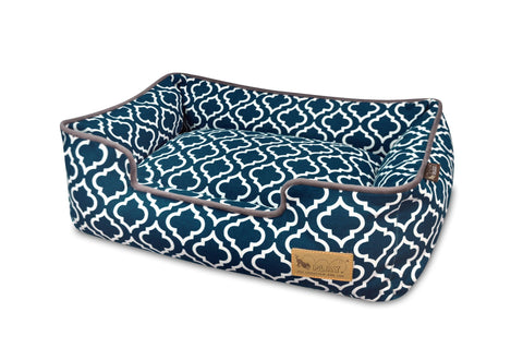 Image of Moroccan Lounge Eco-friendly Pet Bed
