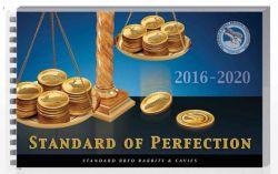 Standard of Perfection 2016 - 2020 Edition
