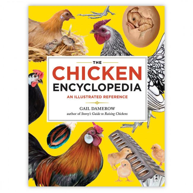 KW Cages The Chicken Encyclopedia