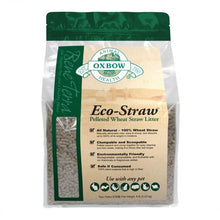 Ox Bow Bene Terra Eco-Straw- 8 lb.