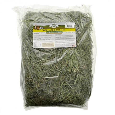 Image of Oxbow Orchard Grass Hay