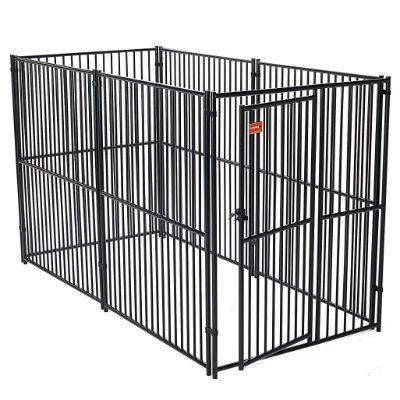 Image of Lucky Dog™European Style Modular Box Kennel 6' x 5' x 10'