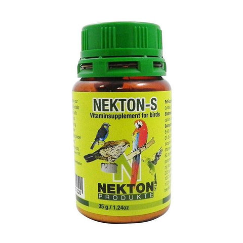 Image of Nekton-S Multivitamin, 35 - 750 gm.