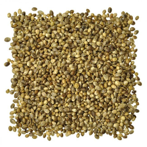 Image of Wingz Avian Products Bulk Hemp Seed