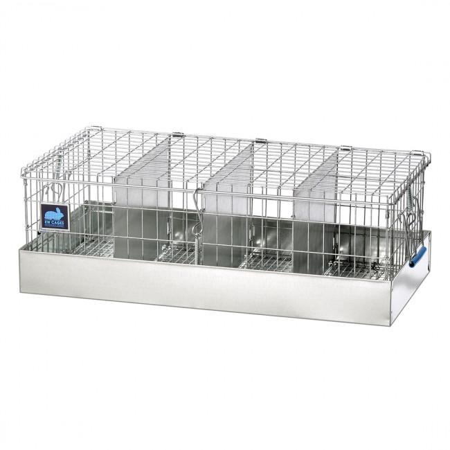 KW Cage Cavy Transport Cage
