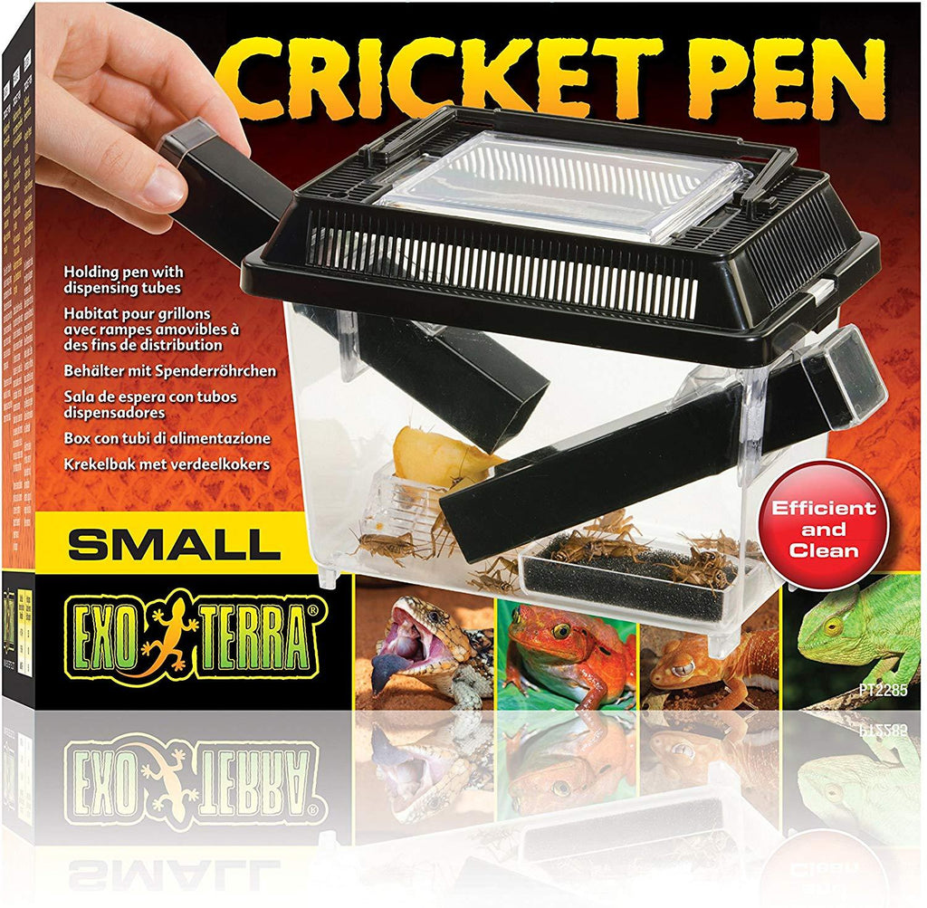Exo-Terra Cricket Pen