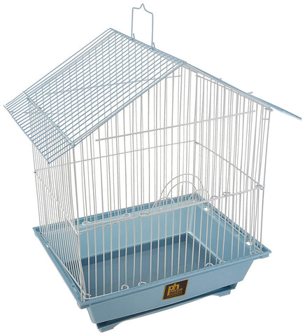 Prevue Pet House Style Parakeet Cage