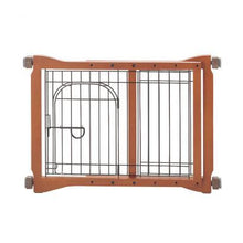 Richell Pet Sitter Gate For Small Dogs 6.6 to 17.6 lbs