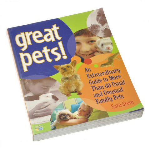 Great Pets!