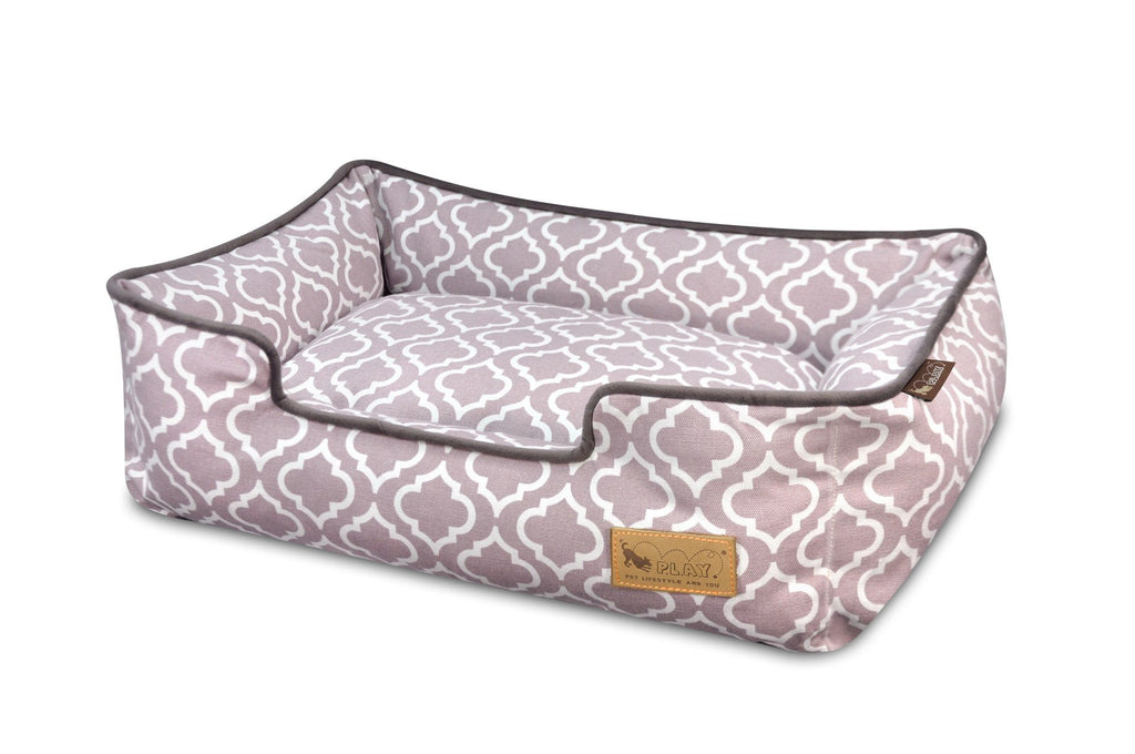 Moroccan Lounge Eco-friendly Pet Bed