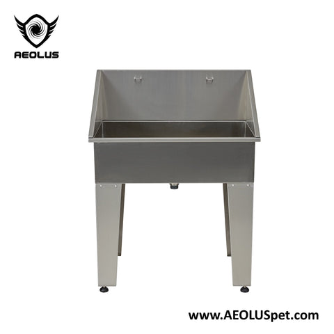 Aeolus Economical Small size Bathing Tub