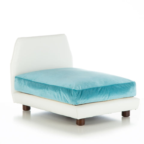 Image of Club Nine Pet Mid-Century Modern Pet Bed