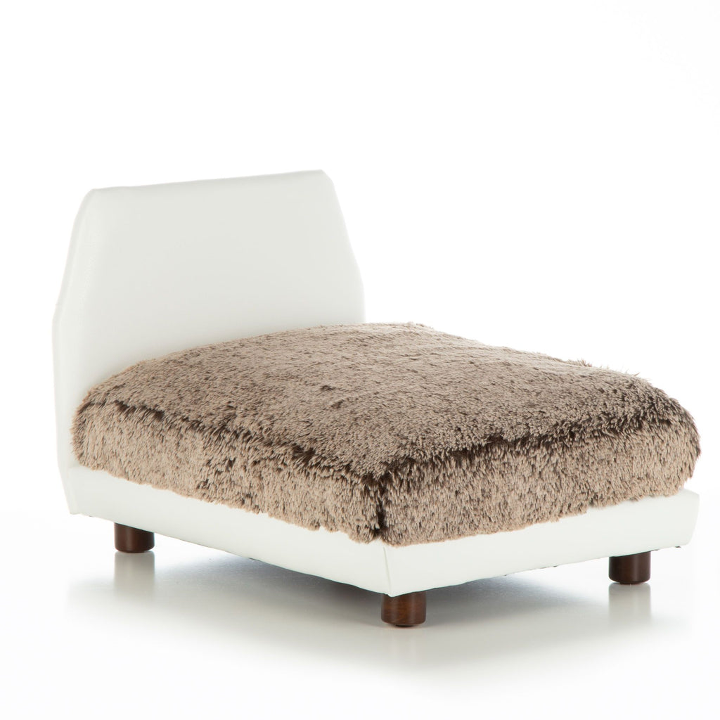 Club Nine Pet Mid-Century Modern Pet Bed