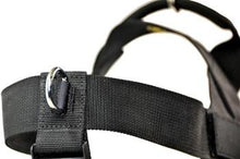 Nylon Harness For Extra Small To Extra Large Dogs Black