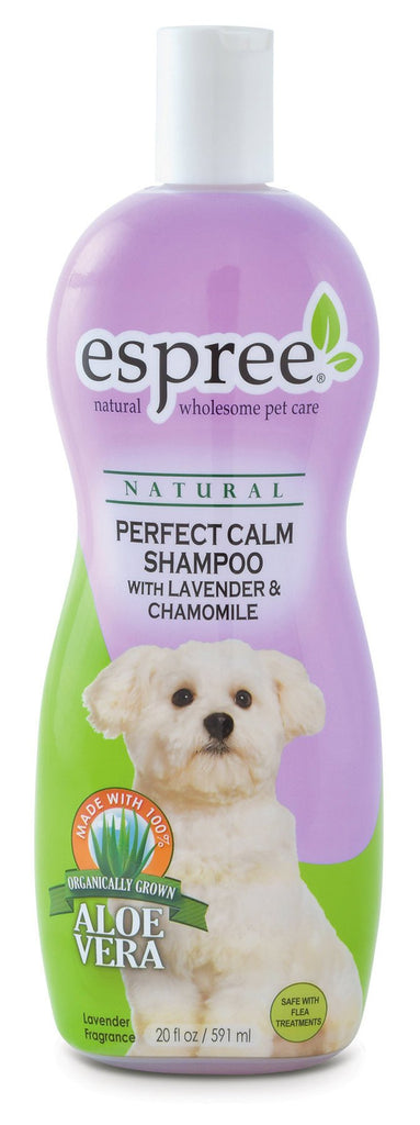 Espree All Natural  Perfect Calm Shampoo- 20 oz.