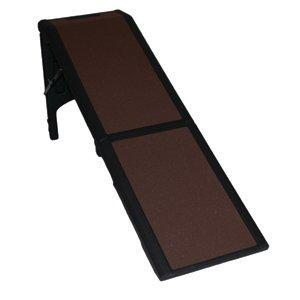 Image of Free-Standing Extra Wide Pet Ramp-Pet Gear dog Ramp