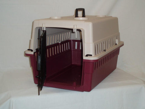 Impact Dog Crate Protective Carrier/Crate