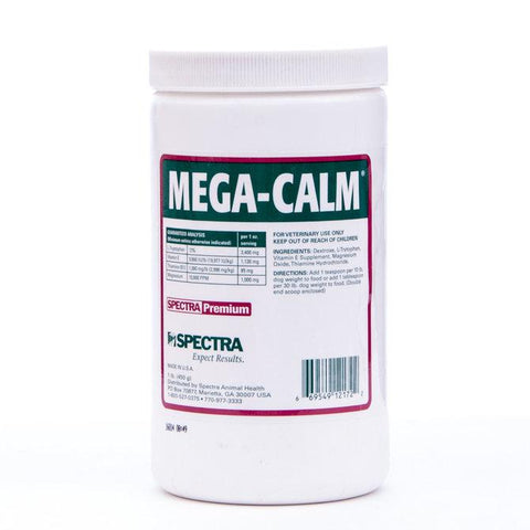 Image of Mega-Calm® Canine Vitamin Supplement