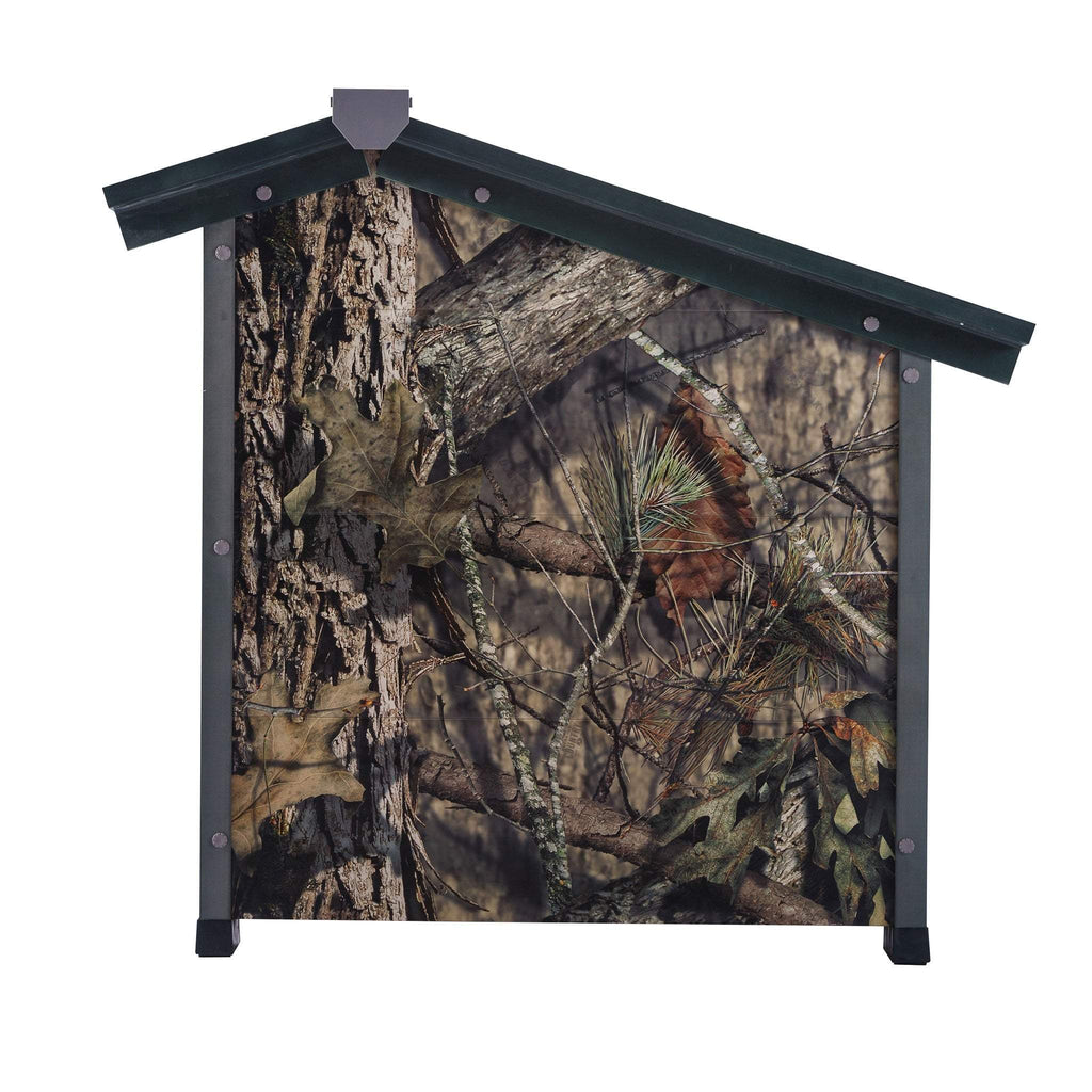 New Age Pet Mossy Oak® ECOFLEX ThermoCore Insulated Dog House- Extra Large
