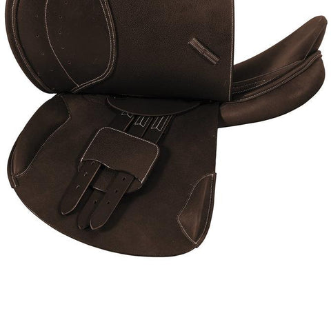 Henri de Rivel Pro Concept Close Contact Saddle, Regular